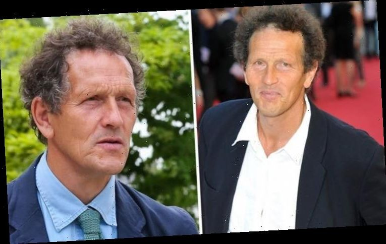 Monty Don: Gardeners' World host issues warning after shock discovery 'I have reported it'