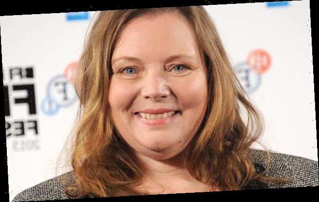 Joanna Scanlan says always ask for what you want