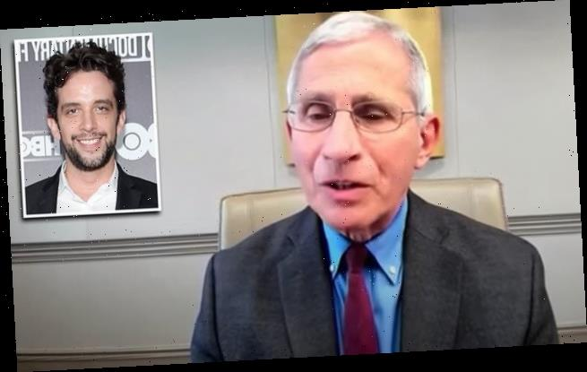 Dr. Fauci calls boasting about a low death rate 'a false narrative'
