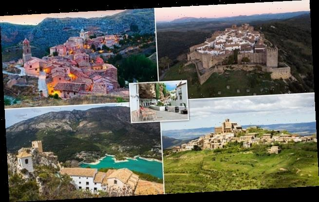 The most beautiful villages in Spain – and that's official