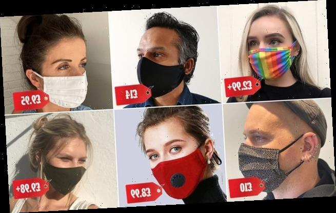 Where to buy and how to make a mask before they become mandatory