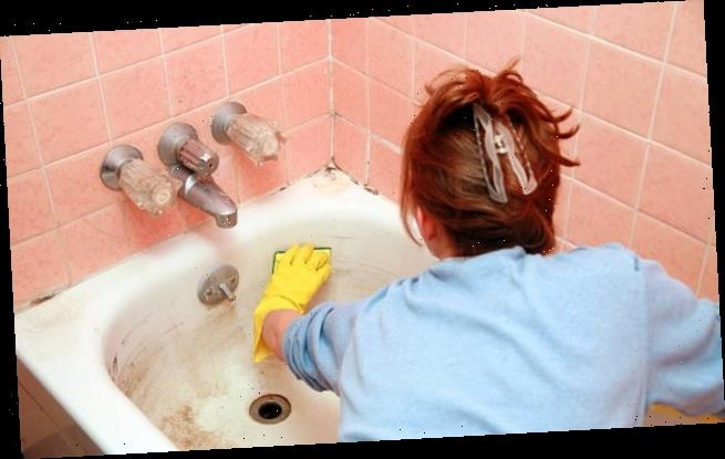 Experts issue warning about a VERY common cleaning mistake people make