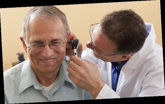 Coronavirus may cause hearing problems for one in eight patients