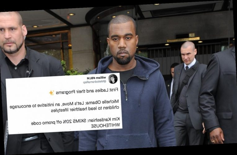 15 Tweets About Kanye West's 2020 Presidential Announcement That Joke About The Surprise