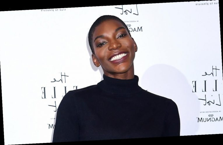 11 Facts About Michaela Coel, 'I May Destroy You's Creator & Star