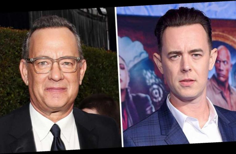 How Colin Hanks Explained Coronavirus to 2 Kids After Dad Tom's Diagnosis