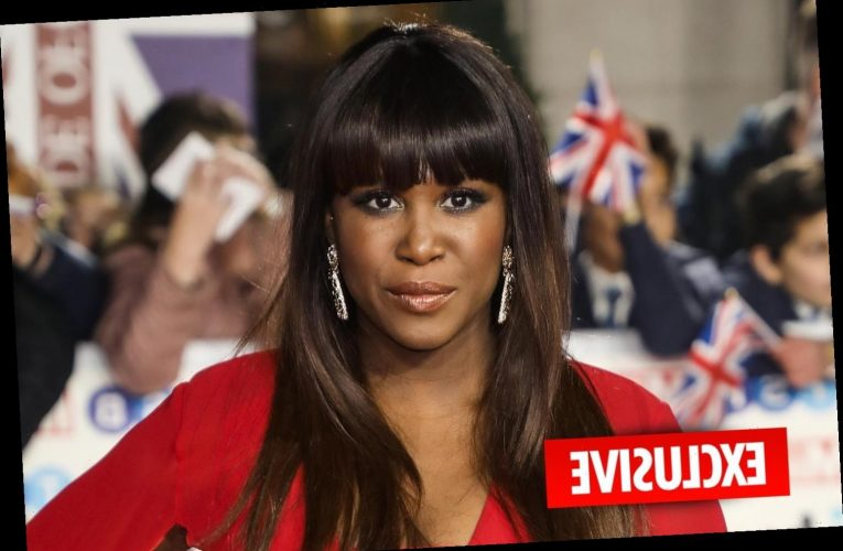 Strictly Come Dancing's Motsi Mabuse moving to UK to stop show being left with only TWO judges