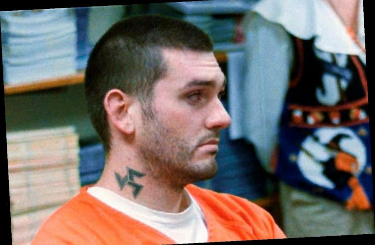 Who is Daniel Lewis Lee and why is he on death row?