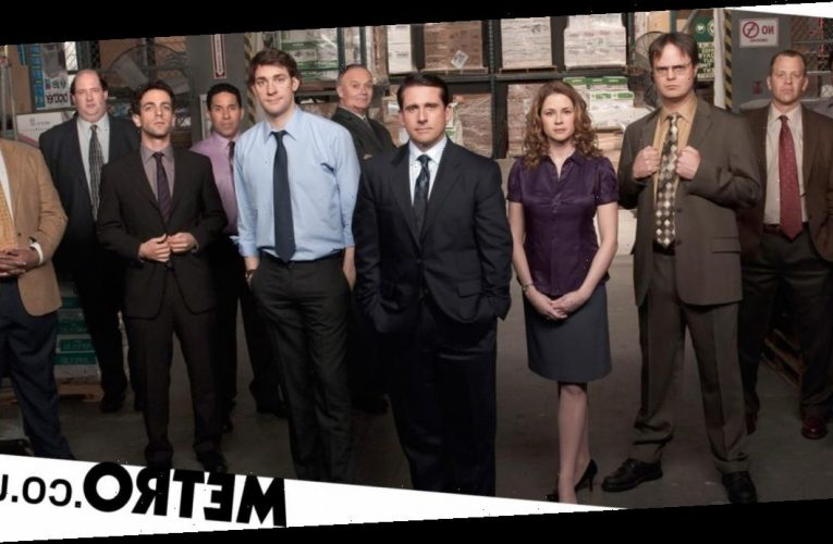 The Office US star reveals whether Dunder Mifflin reunion is on the way