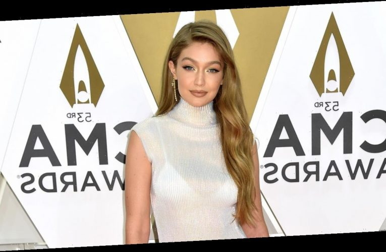 How Gigi Hadid Was Able to Conceal Her Pregnancy From the Public