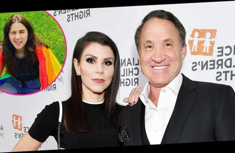Heather and Terry Dubrow Were 'So Happy' to See Daughter Come Out as Bisexual