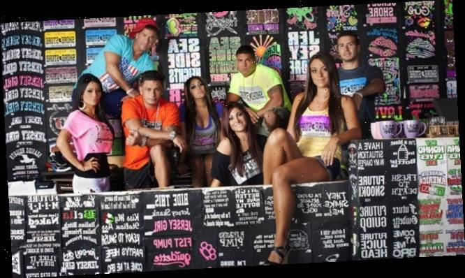'Jersey Shore': When Is 'T-Shirt Time'?
