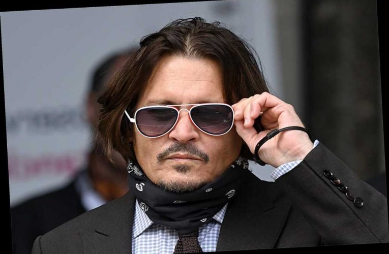 Johnny Depp's staffer recalls finding severed fingertip, cuts on Amber Heard's arm
