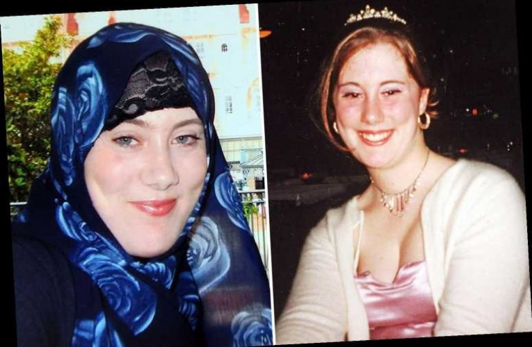 Who is the 'White Widow' Samantha Lewthwaite and where is she now? – The Sun