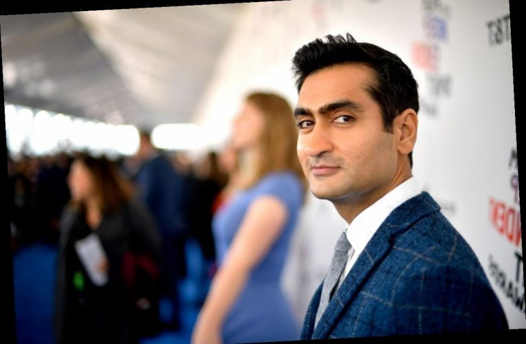 Kumail Nanjiani Hates His Shirtless Picture, Admits It Made Him Obsessive and 'Shallow'