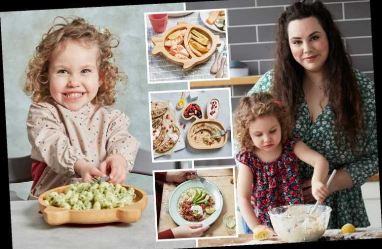 Insta-mummy shares tasty baby-weaning recipes the whole family can enjoy – The Sun