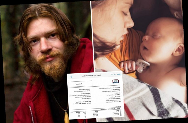 Alaskan Bush People's Bear Brown posts 'test results' he says proves he doesn't do drugs after ex's cocaine claims – The Sun