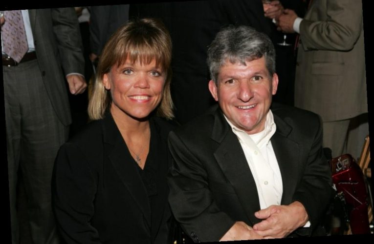 'LPBW': Amy Roloff Said Filming Has Already Started at Her House for Next Season