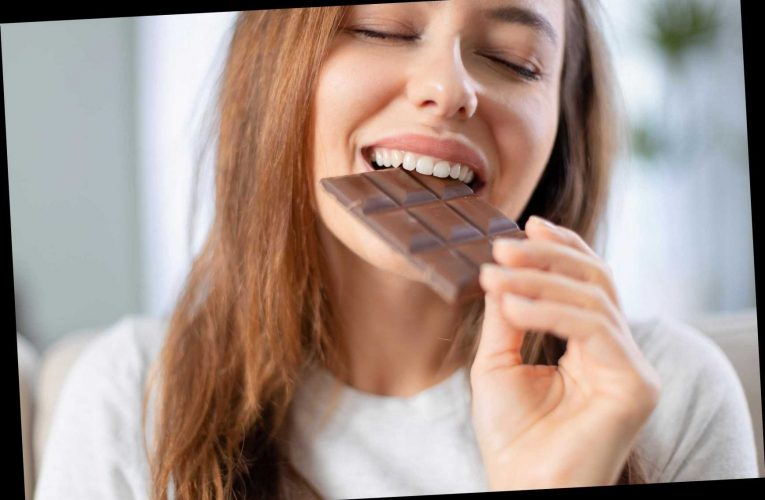 Eating chocolate IS good for you – by slashing risk of heart disease, experts say