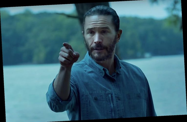 Ozark's Ben Davis actor breaks silence on death hoax theory – insisting he'll be returning to show 'dead or alive'