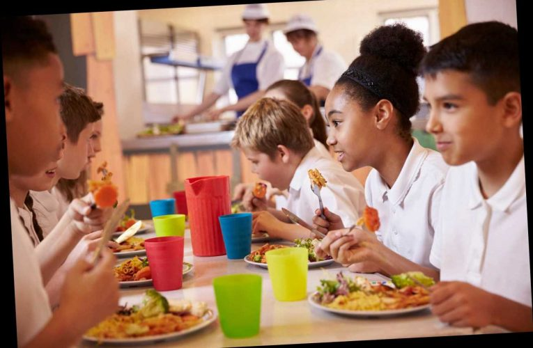 How to claim free school meal vouchers in the UK?