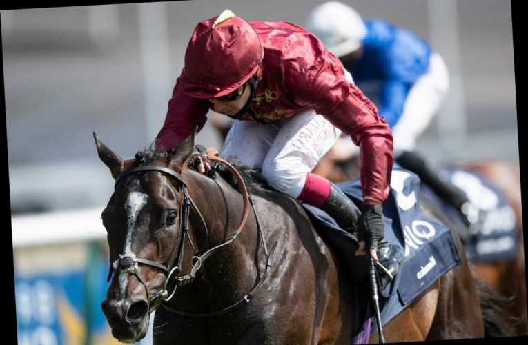 Guineas winner Kameko the latest star name to be added to Sussex Stakes mix at Glorious Goodwood