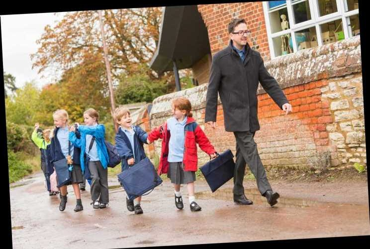 School trips will be BACK ON from September – but no overnight stays