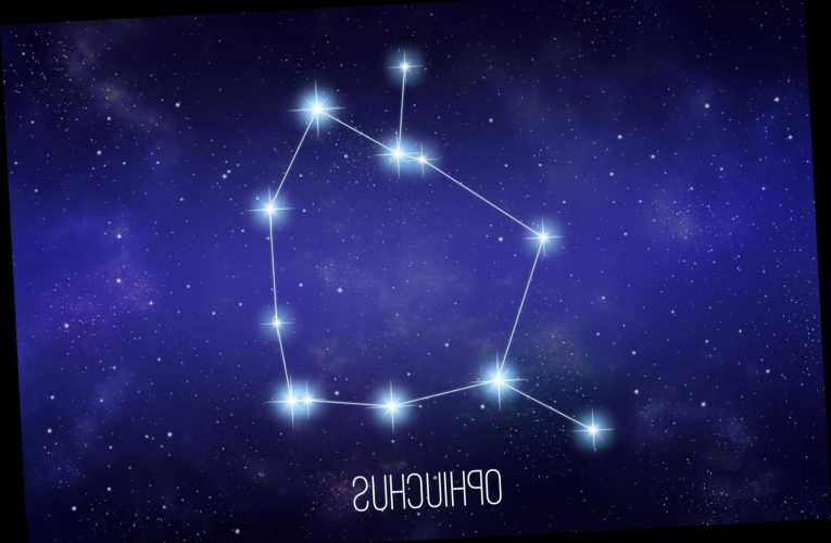 Why have star signs changed? Ophiuchus revealed as 13th zodiac symbol