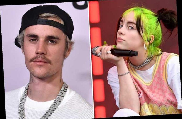 Billie Eilish used to 'sob' over her Justin Bieber obsession and almost went to therapy for it – The Sun