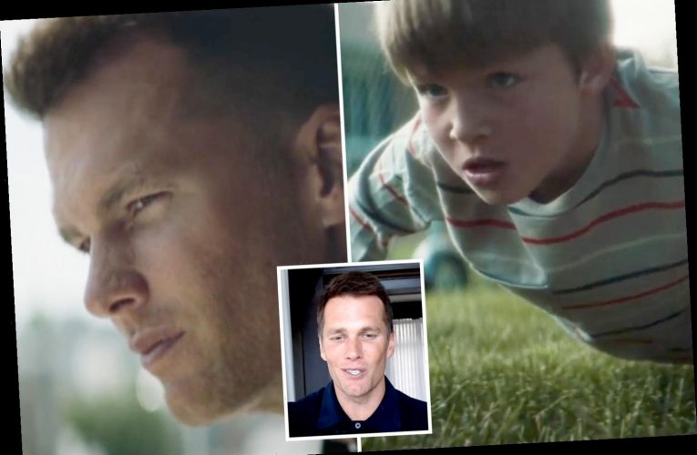 Tom Brady opens up about moments of doubt in his career and how he overcame the odds in new biopic Born of a Dream – The Sun