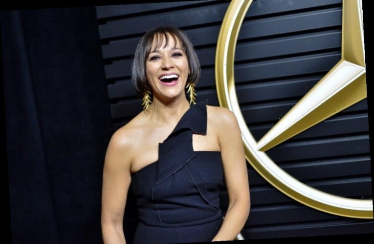 Rashida Jones on Which Role Was More Fun Than Her Role on 'The Office'; It's Not 'Parks and Rec'