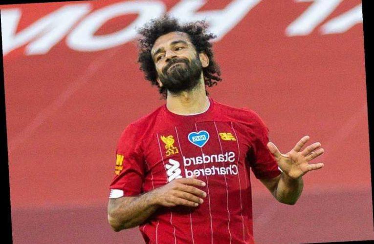 Liverpool vs Aston Villa: Live stream, TV channel, kick-off time and team news