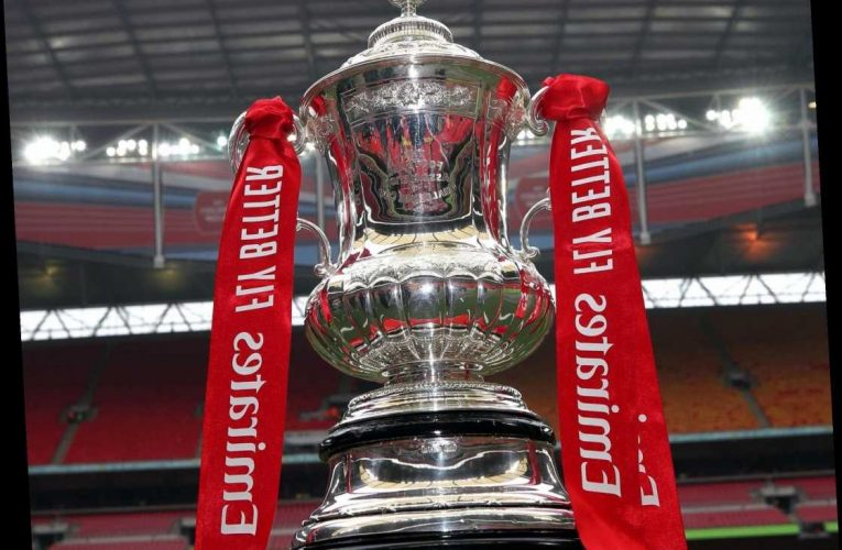 FA Cup semi-final dates confirmed with Man Utd vs Chelsea on Sunday 19 free on BBC with Arsenal vs Man City on Saturday – The Sun
