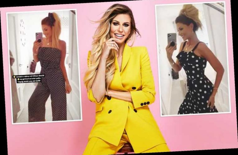 Mrs Hinch's bargain style secrets, from £1 thongs and Tesco dresses to the Primark beauty buy she swears by