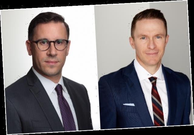 WME Agent David Stone and UTA Partner Ben Jacobson Form New Management Company