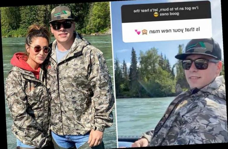 Teen Mom Bristol Palin shares date photos with new contractor 'boyfriend' Zach Towers but vows to keep romance 'private' – The Sun