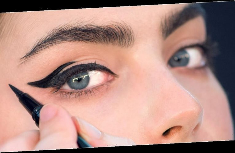 These Under-$6 Products Are the Key to Creating the Perfect Floating Eyeliner Look