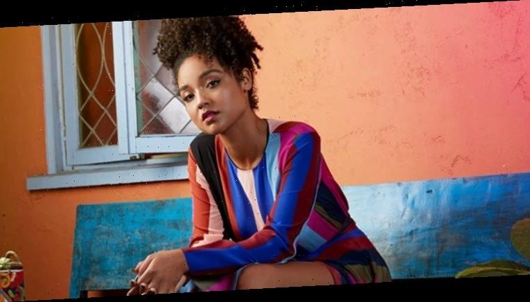 Aisha Dee Calls Out The Bold Type's Lack of Diversity