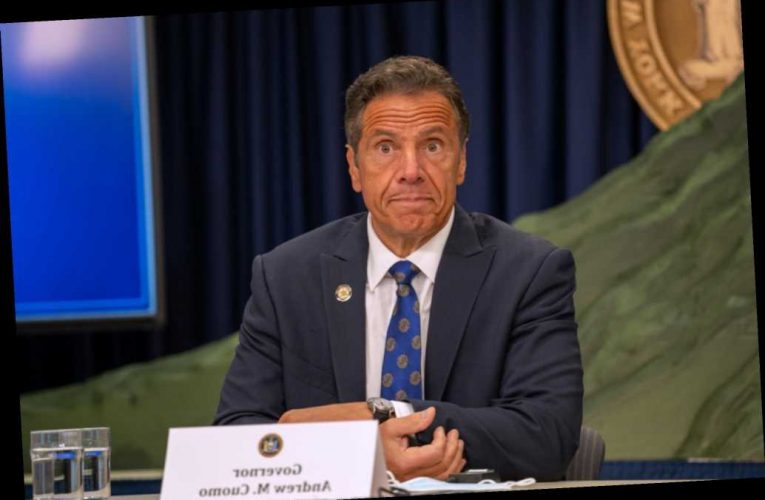 Madison Avenue shop sues Governor Andrew Cuomo over looting