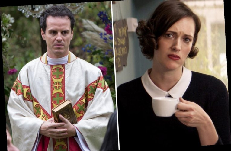 Phoebe Waller-Bridge rules out another season of Fleabag – but says she will work with cast again