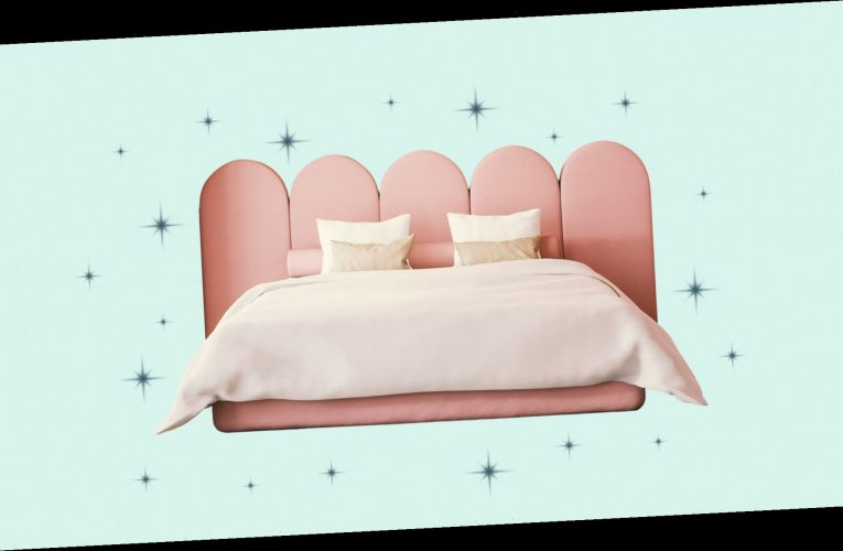 Dreamy Beds That'll Turn Your Bedroom into a Luxurious Oasis