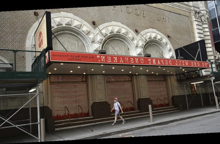IATSE Unveils COVID-19 Safety Rules for Broadway Reopening