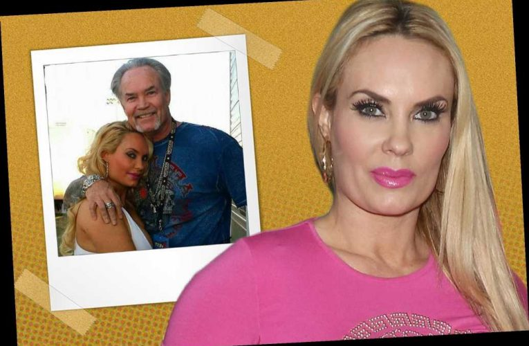 Coco Austin feels like her 'family is falling apart' amid father's COVID-19 battle