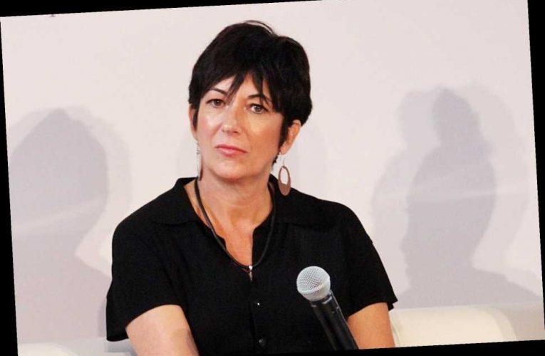 Ghislaine Maxwell will be denied bail as she's 'extreme flight risk', with means money and connections to flee America