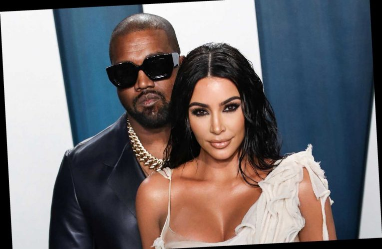 Kim Kardashian and Kanye West – a full relationship timeline