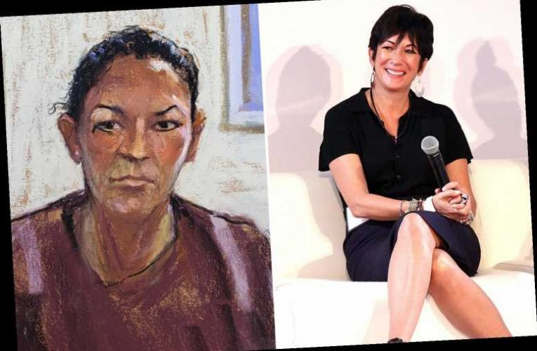 Ghislaine Maxwell victims WON'T be gagged from publicly talking about case after 'pimp' claimed it would hurt fair trial