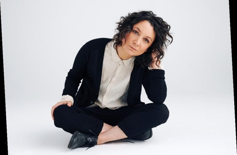 Listen: Sara Gilbert on Her Dream Guest Star on 'The Conners' and Missing 'The Talk'