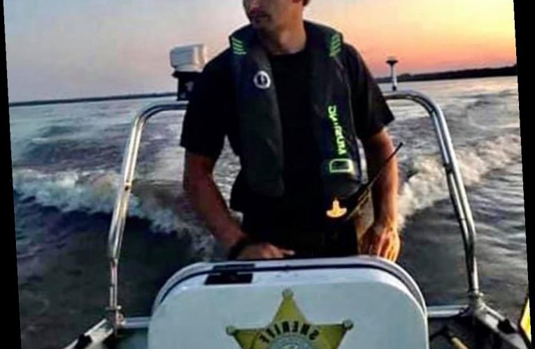 Deputy, 33, Drowns in Florida After Saving His 10-Year-Old Son from Riptide: 'A True Hero'