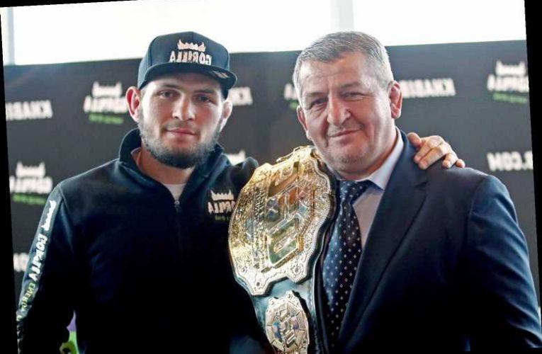 UFC Star Khabib Nurmagomedov's Father Dies of Coronavirus Complications