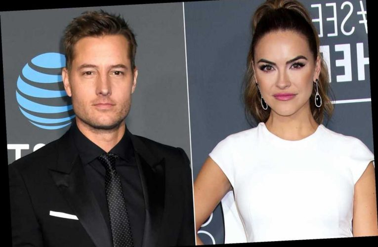 Justin Hartley's Ex Chrishell Stause Requests to Have Maiden Name Restored amid Divorce: Report